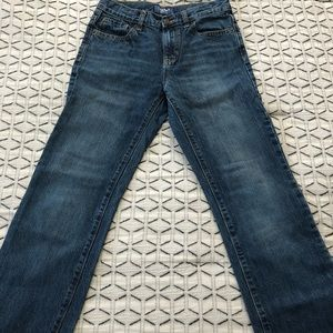 NWOT bootcut jeans